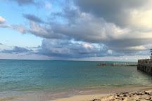 St. Catherine's Beach, St. George's Parish, Bermuda
