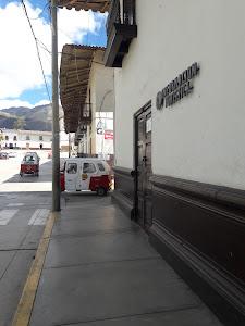 Información Turística de la Municipalidad Provincial de Sánchez Carrión 0