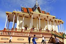 Kampong Phluk Floating Village, Siem Reap, Cambodia