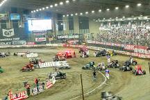 Expo Square, Tulsa, United States