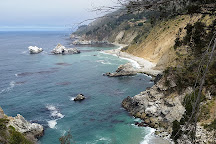 McWay Falls, Big Sur, United States