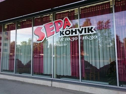 Sepa Kohvik