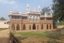 Victoria Museum, Vijayawada, India