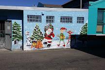Forever Christmas, Newcastle, Australia