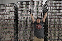 Toppling Goliath Brewing Company, Decorah, United States