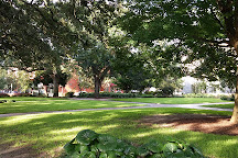 Telfair Square, Savannah, United States