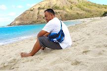 Mawun Beach, Lombok, Indonesia