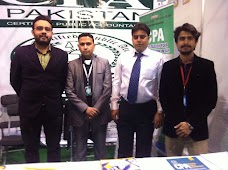 CPA-Pakistan The Institute of Certified Public Accountants of Pakistan (ICPAP)