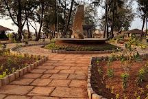 Rock Stone Garden, Karwar, India