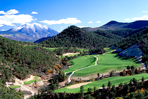 Ironbridge Golf Club, Glenwood Springs, United States