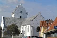 Sæby Kirke, Saeby, Denmark