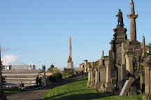 The Necropolis, Glasgow, United Kingdom