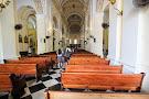 Catedral Metropolitana Basilica de San Juan Bautista