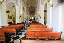 Catedral Basilica Menor de San Juan Bautista, San Juan, Puerto Rico