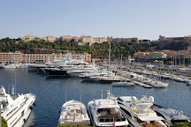 Monaco Grand Prix, Monte-Carlo, Monaco