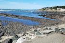 Fitzgerald J V Marine Reserve