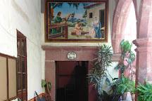 Oratorio of San Felipe Neri, San Miguel de Allende, Mexico