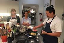 Incontri in Cucina, Rome, Italy
