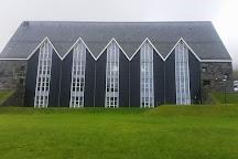 Christianskirkjan, Klaksvik, Faroe Islands