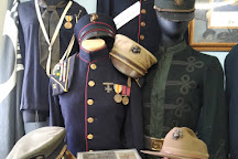 Veterans Living History Museum, Port Orchard, United States