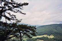 Yokum's Riding Stables, Seneca Rocks, United States