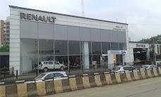 Renault Jamshedpur West jamshedpur
