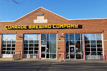 Comrade Brewing Company, Denver, United States