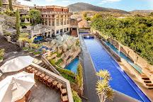 Santa Teresita Hotel & Spa Termal, Amatitlan, Guatemala