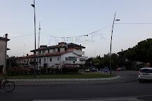 Luna Park, Caorle, Italy