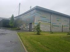 World Ice Arena new-york-city USA