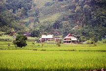 Pu Luong Nature Reserve, Thanh Hoa, Vietnam