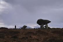 Kilclooney Dolmen Donegal, Ardara, Ireland