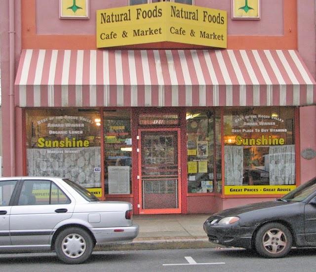 Sunshine Natural Foods