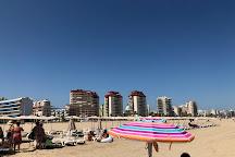 Playa Gandia, Playa de Gandia, Spain