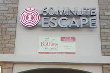 60 Minute Escape Game Murfreesboro, Murfreesboro, United States