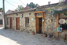 Can Yucel'in Evi, Datca, Turkey