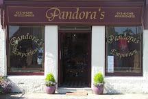 Pandora's Emporium, Brora, United Kingdom