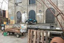 Christiania, Copenhagen, Denmark