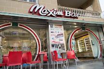 Maxim bar, Isola Delle Femmine, Italy