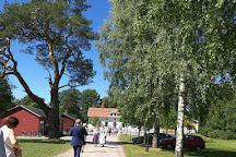 Kuddnas Museum, Uusikaarlepyy, Finland