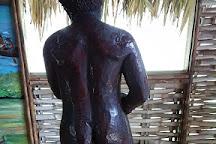 La Savane des Esclaves, Trois-Ilets, Martinique