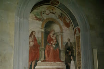 Pieve di Sant'Agata in Arfoli, Reggello, Italy