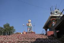 Bandamaisamma Temple, Hyderabad, India