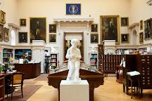 Redwood Library & Athenaeum, Newport, United States
