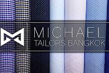 Michael Tailors, Bangkok, Thailand