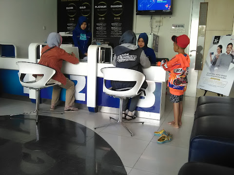 Foto XL Center Kebumen