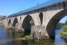 Ponte da Barca, Geraz do Minho, Portugal