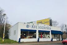 8th Avenue Antique Mall, Nashville, United States