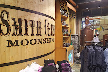 Smith Creek Moonshine, Nashville, United States
