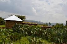 Abraha Atsbeha, Tigray Region, Ethiopia